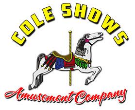Arlington County Fair Cole Shows