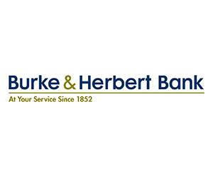 Arlington Fair Sponsor Burke Herbert Bank