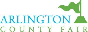Arlington County Fair Booth